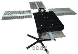 16x 16 Screen Printing Flash Dryer with 4 Platform Heating Machine T-shirt Dry