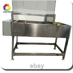 47.2 Hydro Dipping Washing Machine DIY Printing Dipping Tank with Washing Gun