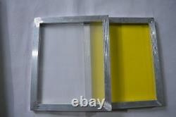 4 Color 4 Station Screen Printing Kit Flash Dryer Exposure Adjustable Printer