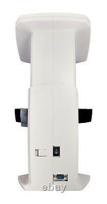 5.7 LCD Screen Optical Hartman Auto Lensmeter PD+UV /w Thermal Printer AL-N9