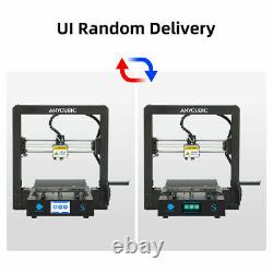 ANYCUBIC Mega S 3D Printer Kit 3.5'' TFT Touch Screen With Ultrabase Platform