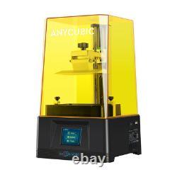 ANYCUBIC Photon Mono SLA 3D Printer 130x80x165mm UV-LED 2.8'' Color TFT Screen