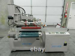 ATMA Screen Printer Model AT-80PP/G