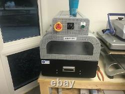 DTG M2 Machine and Spider Mini Automatic Pretreat Machine Must See
