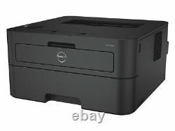Dell E310dw Wireless Usb 1-line Screen Duplexer Monochrome Laser Printer Spare
