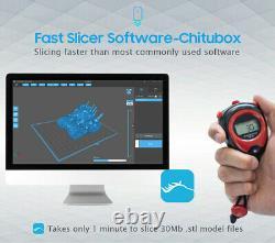 ELEGOO Mars UV Photocuring LCD 3D Printer with 3.5'' Standalone Screen -Sale