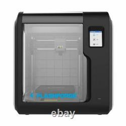 Flashforge Adventurer 3 3D Printer No Leveling With Built-in Camera Touch Screen