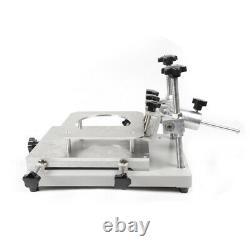 Manual Latex Balloon Screen Printing Machine Balloon Printing Printer 500p / hr