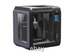 Monoprice Voxel 3D Printer Fully Enclosed Touch Screen Wi-Fi Polar Cloud Enabled