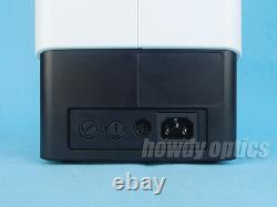 New design auto lensmeter Optical lensometer Touch screen UV meter & Printer