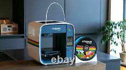 Polaroid PlaySmart 3D Printer WiFi, Camera, LCD touch screen, Filament Scale