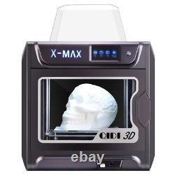 QIDI TECH X-max Large Intelligent Industrial Grade 3D Printer 5 inch Screen WIFI
