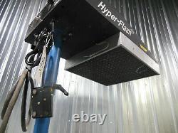 Screen printing equipment screening printer conveyor dryer press flash- MICHIGAN