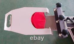 Silk Screen Printing Station Hat Printing Model Hat Plate Printer Accessory