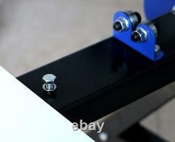 Techtongda 6 Color 6 Station Silk Screen Printing Press Machine Screen Printer