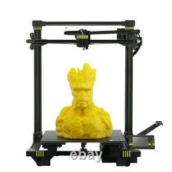 US ANYCUBIC Chiron 3D Printer Large Printing Size 400400450mm TFT Screen PLA