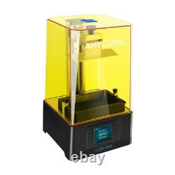 US ANYCUBIC LCD-based Photon Mono Resin 3D Printer High Precision 2.8TFT Screen