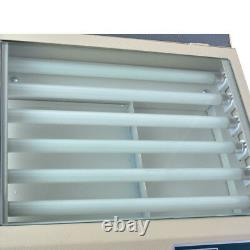 UV Exposure Unit for Hot Foil Pad Printing PCB With Drawer Screen Printer SC-280