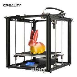 Used Creality Ender 5 Plus 3D Printer BL-Touch 350X350X400mm Touch Screen